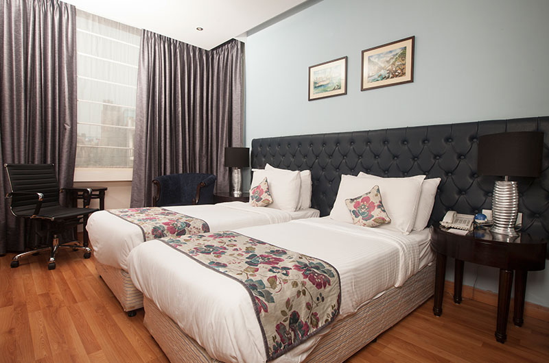 The Athena Hotel, Hotels in Nehru Place - Executive Room6