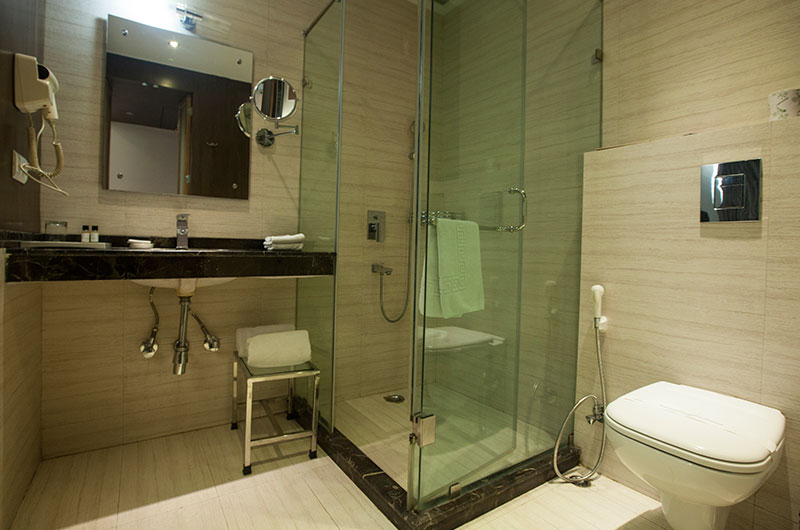 Book Athena Suites Hotel - Executive Room8